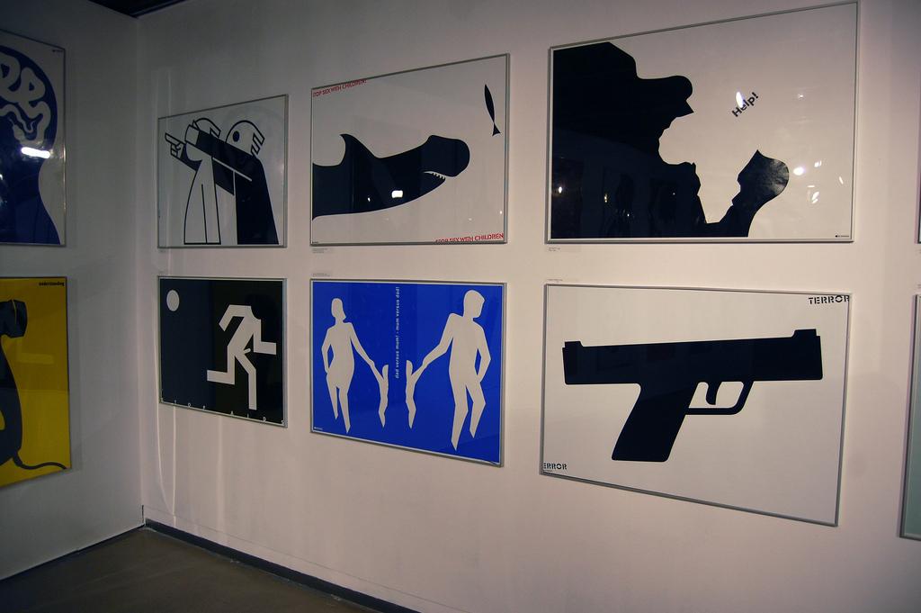Lex Drewinski Exhibition (Katowice, PL) 3