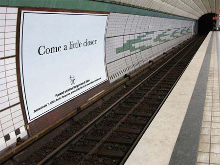 creative-street-advertisement-bergman-funeral-services
