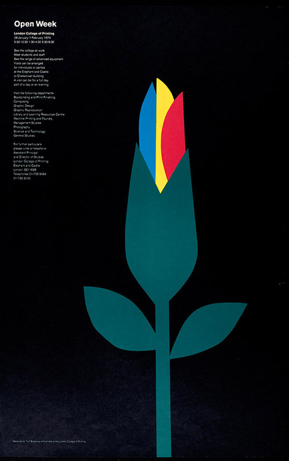 celebrating tom eckersley