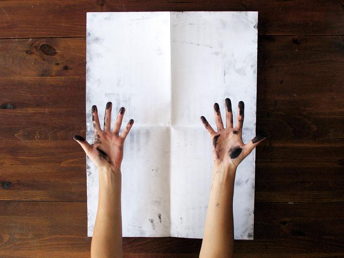 6 poster-with-invisible-message-needs-ink