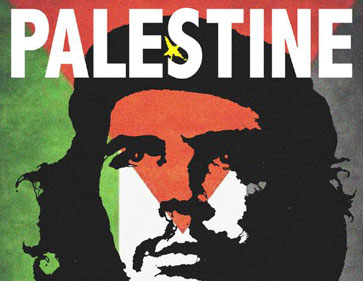 New-Che-Poster-for-Palestine---jim-fitzpatrick-low