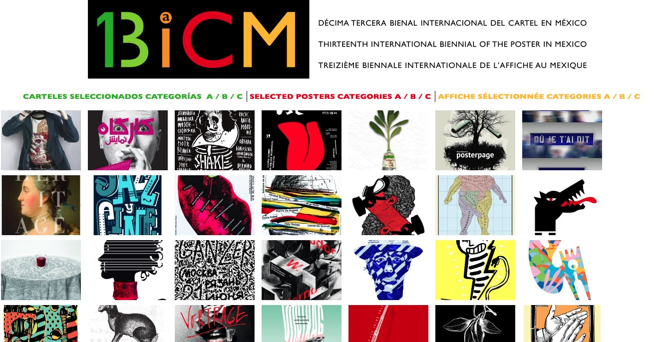 bienal mexico results