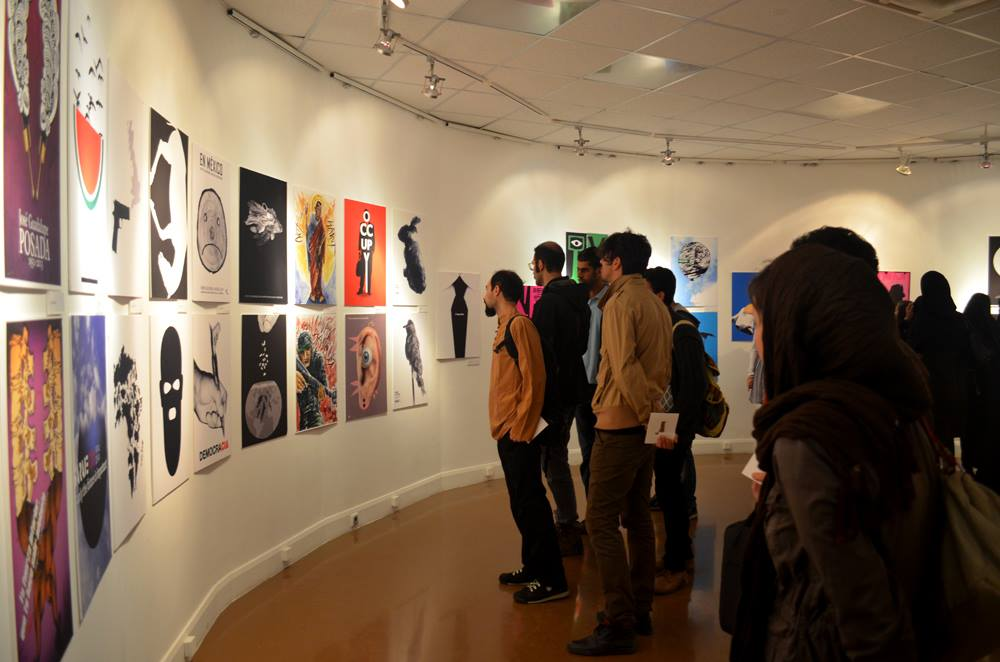 First Japa Group Social Poster Exhibition 4