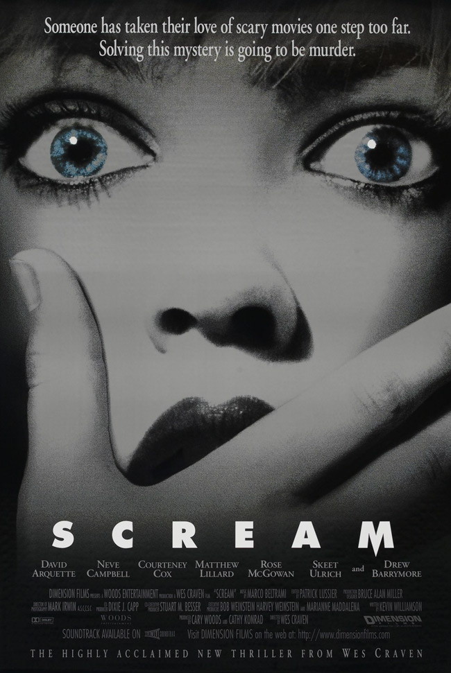 scream–News-and-Post