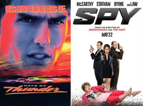 Movie Posters 2015: How The Movie Poster Survived The Digital Age