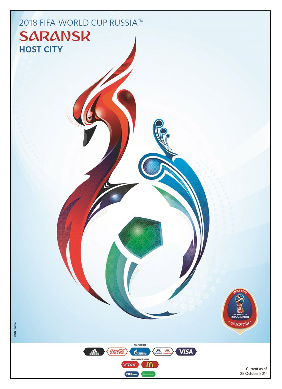 2018 Fifa World Cup Posters Poster Poster Nothing But
