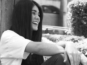 Paulette Cabrera