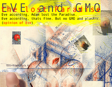 Gyula Molnar GMO lost paradise1