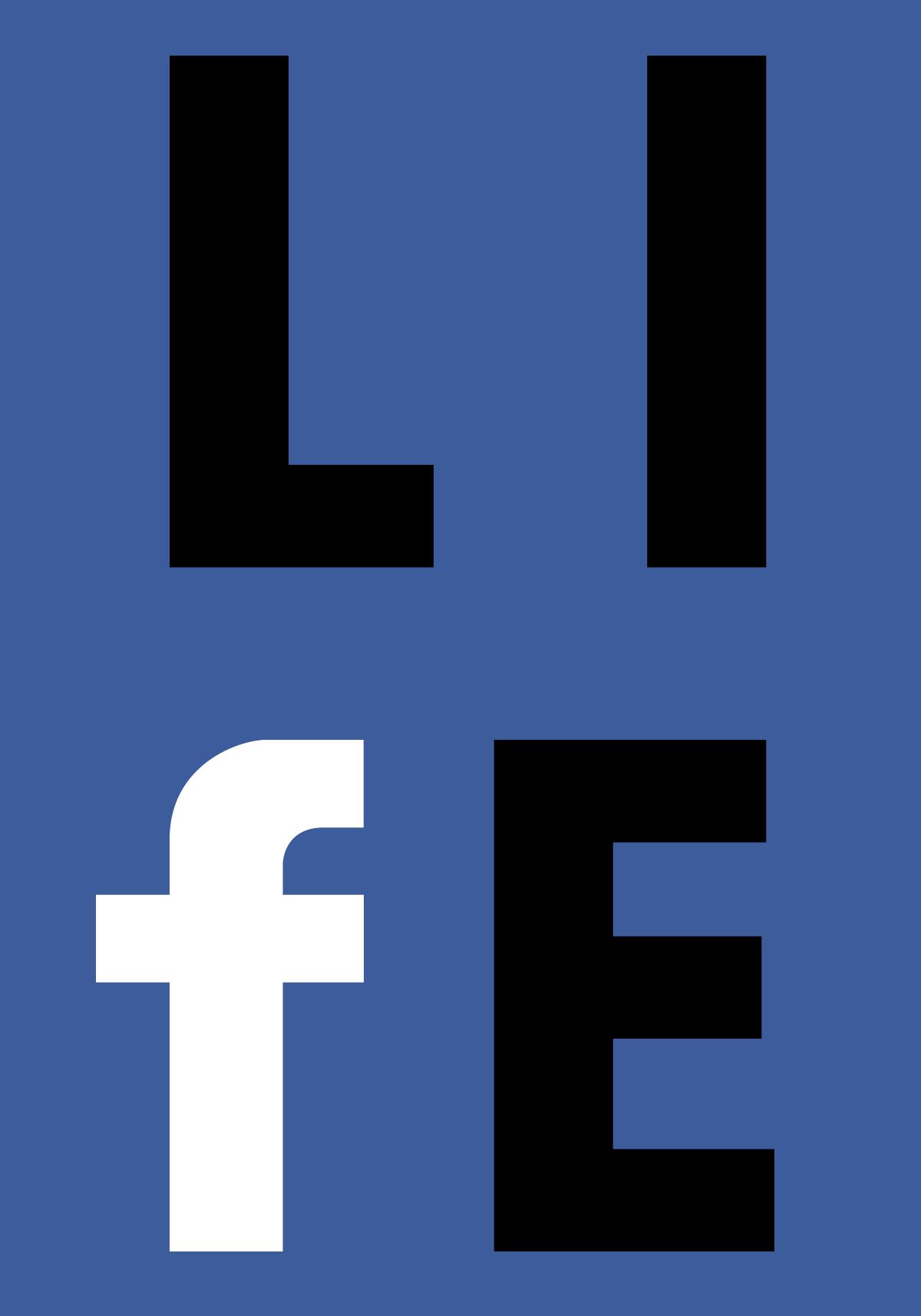 LI(f)E by Lex Drewinski