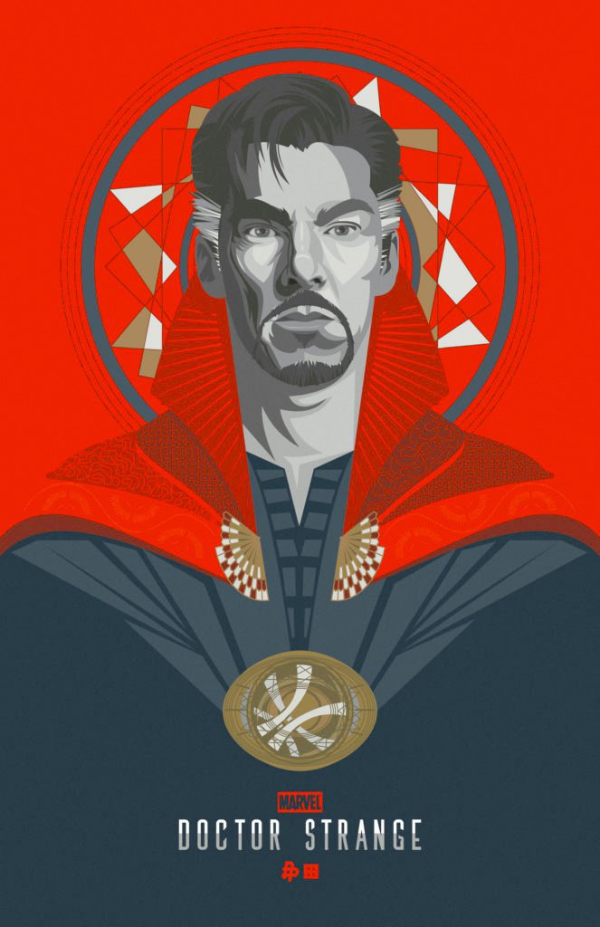 doctorstrange-posterposse-art3
