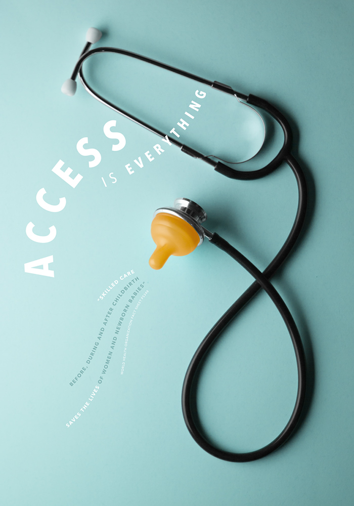 Access Is Everything by Daniel Warner
