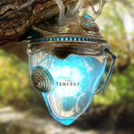 Tempest by Daniel Warner