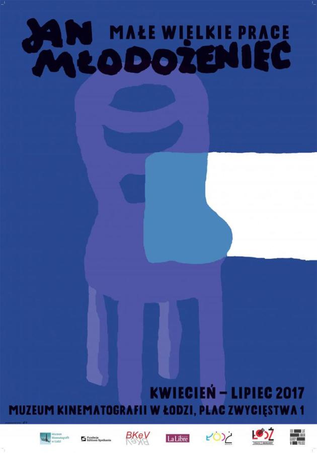 Jan Mlodozeniec Poster