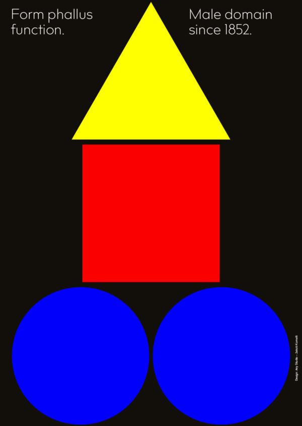 Jakob-Kornelli-Deutschland-Form-Phallus-Function-600×845