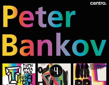 Peter Bankov Feature