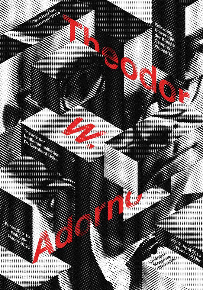 Poster Quadrennial Bardejov 3