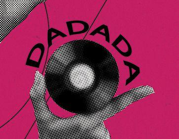 Poster Monday Dada 100 Years