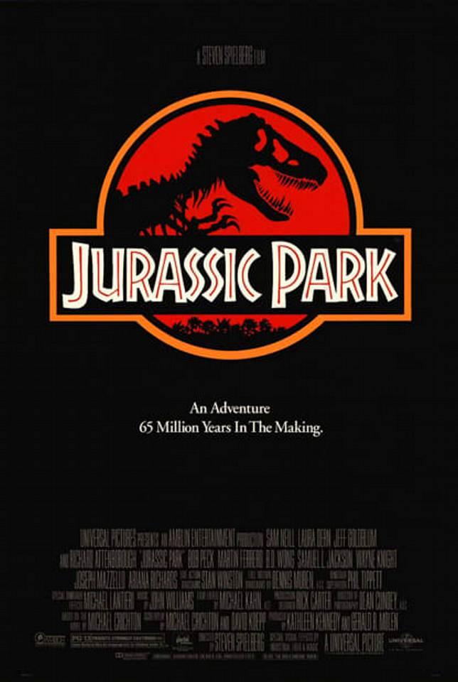 07 Jurassic Park