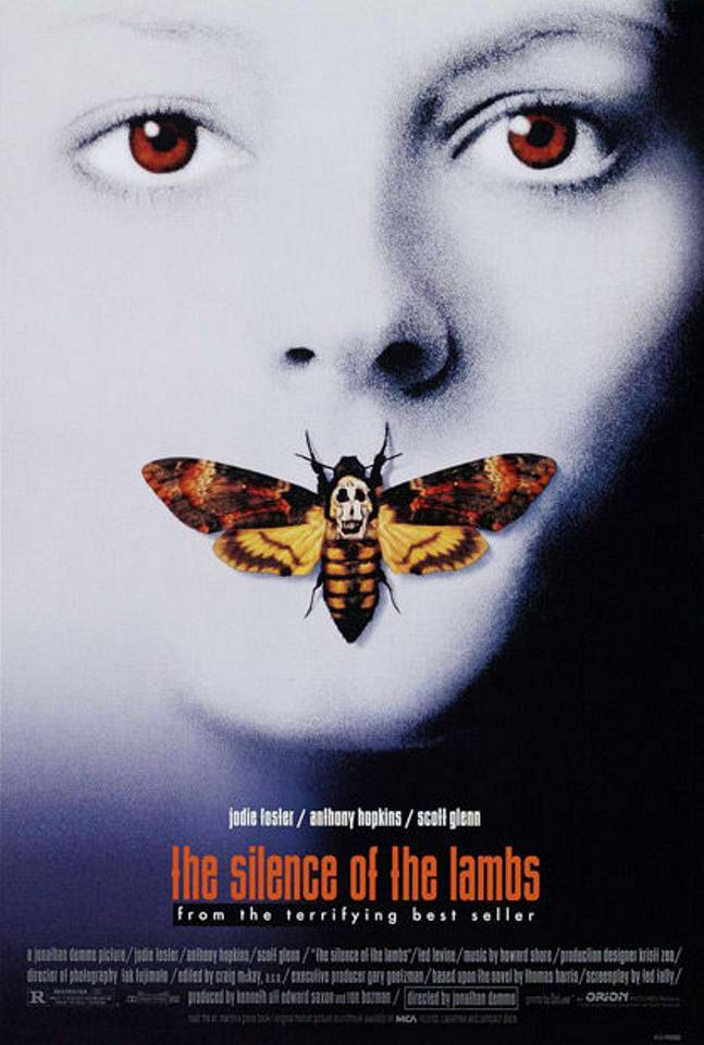 08 The Silence of the Lambs