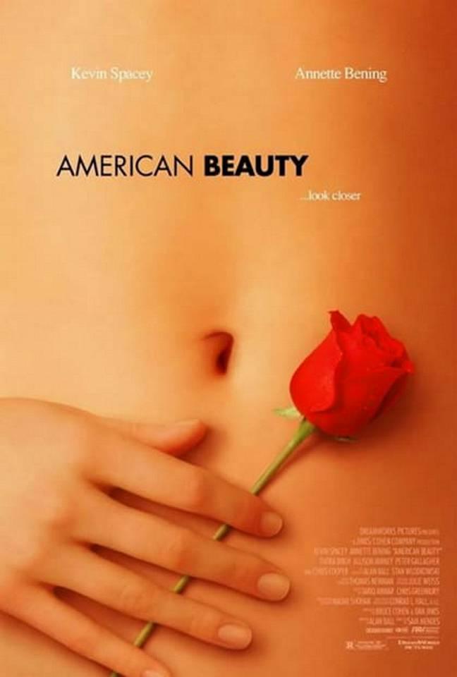 09 American Beauty