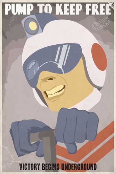 de7f_retro_videogame_propaganda_posters_digdug