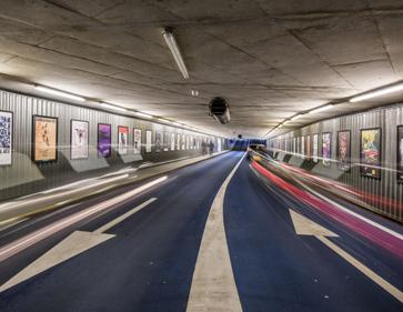 Underground Images PP