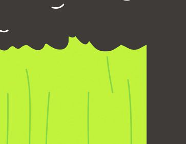 Poster Monday, Green Killer