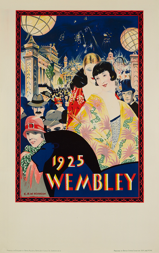 lt-poster-christopher-nevinson-wembley