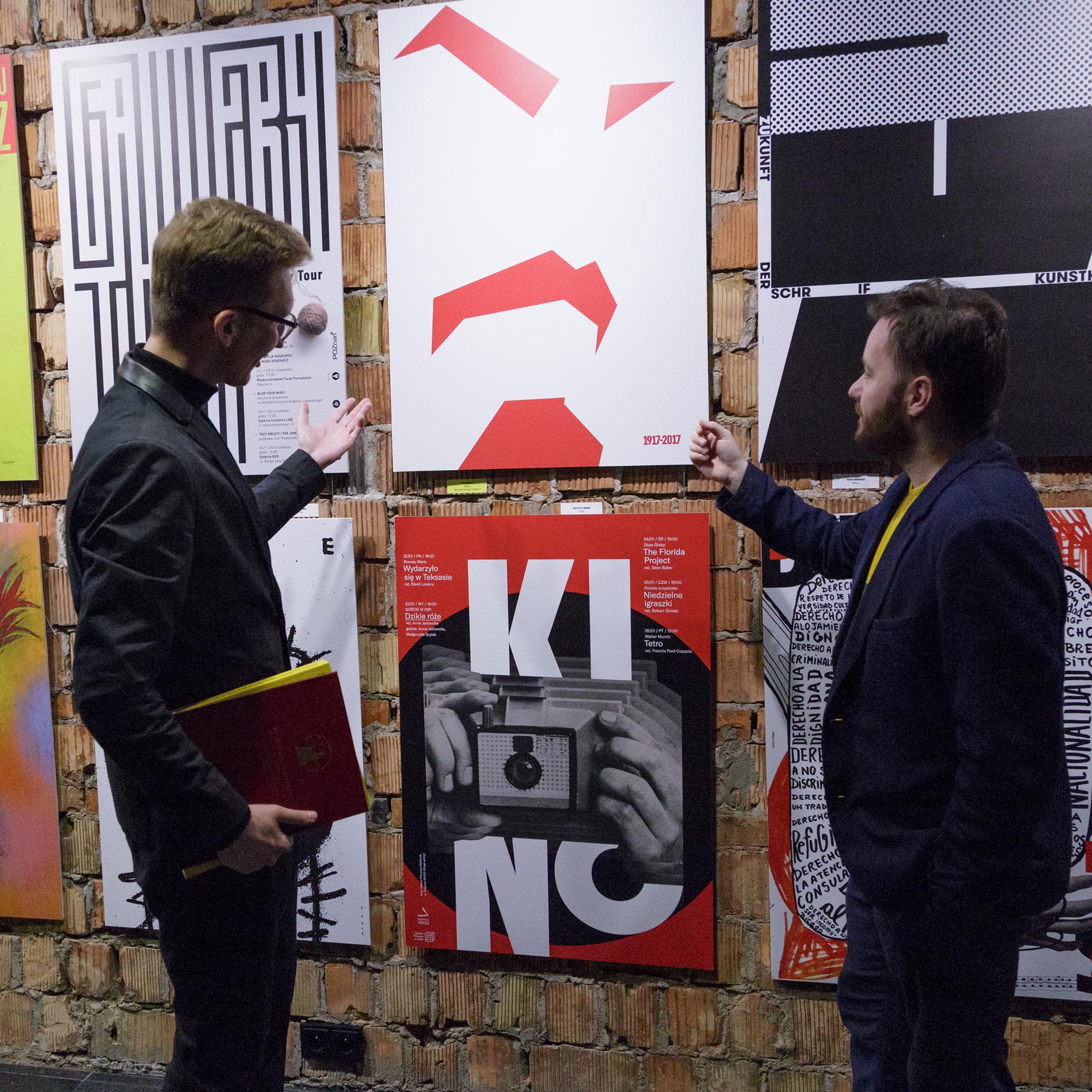 Ecuador Poster Bienal Poland