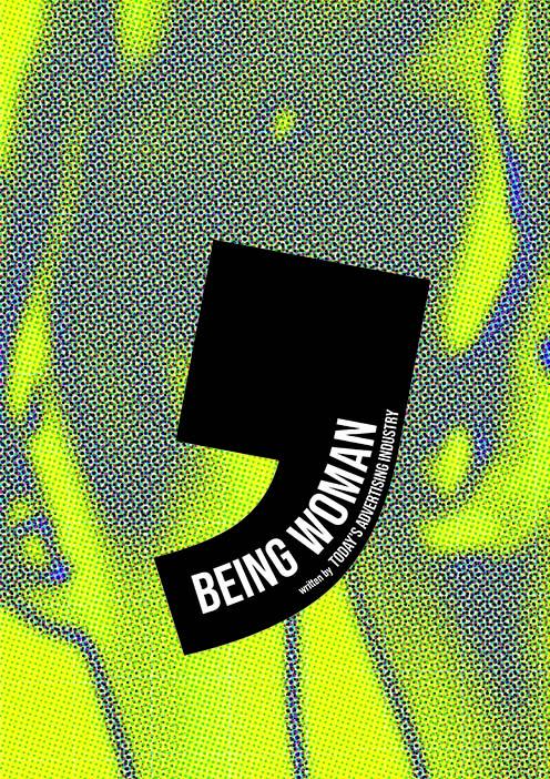 Beingwoman