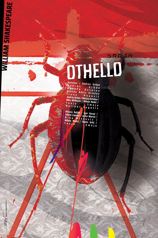 Othello Slobodan Štetić
