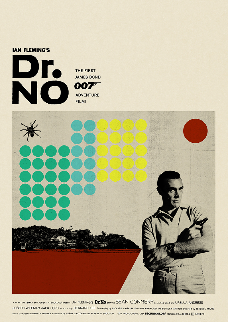 DR-NO-BOND-SERIES