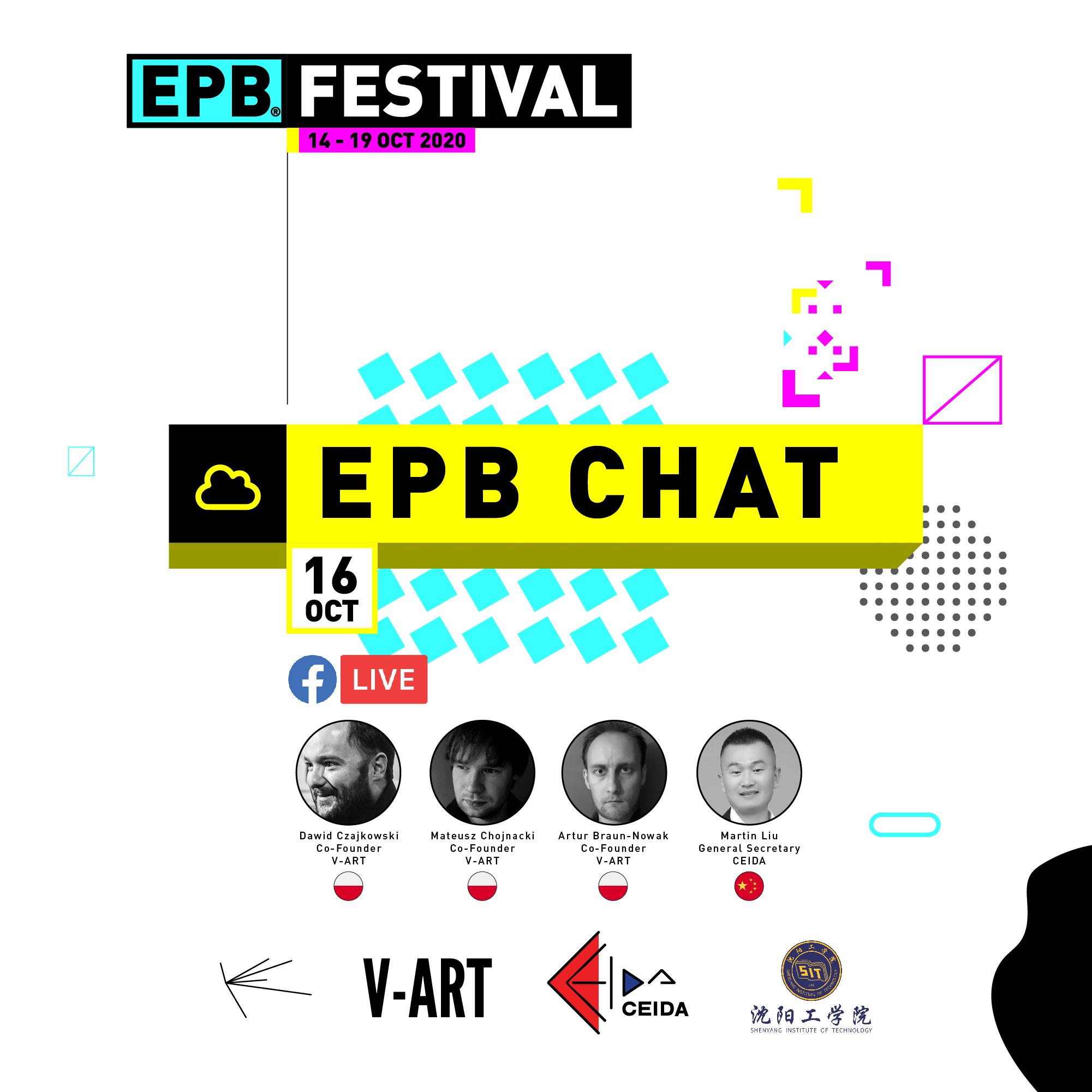 EPBFESTIVAL 16 OCT