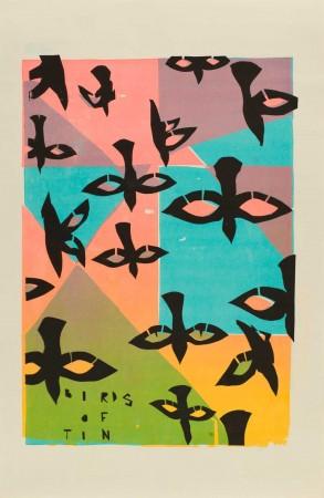 Birds-of-Tin