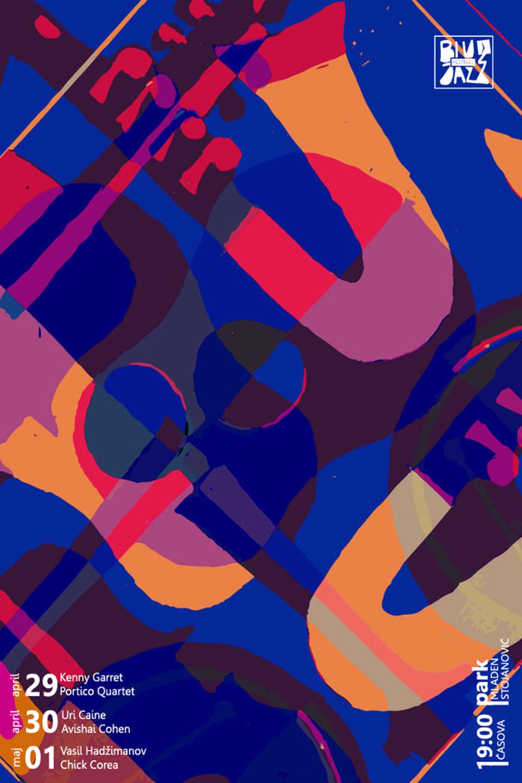 Jazz Zorana Urumovic1
