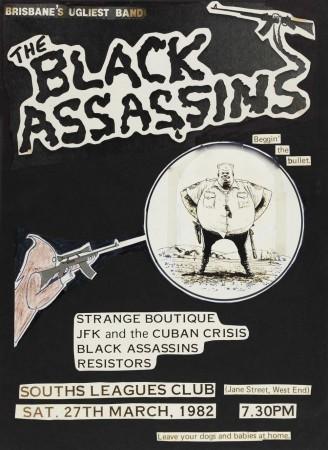 The-black-assasins